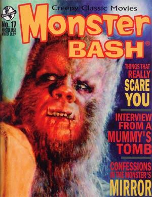 Monster Bash #17