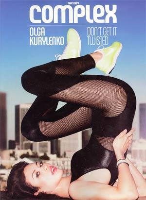 Complex Vol 11 #5 Oct / Nov 2012