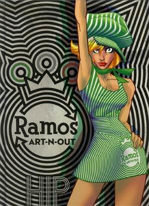 Ramos Art-N-Out Hip HC