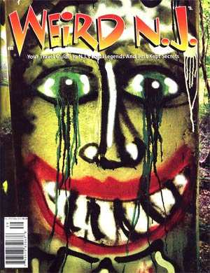 Weird NJ #39 Oct 2012 - May 2013
