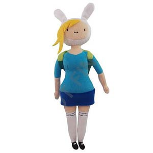 Adventure Time 7-Inch Plush - Fan Fave Fionna
