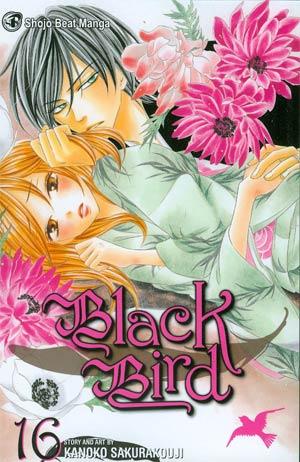 Black Bird Vol 16 GN