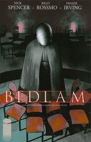 Bedlam #4