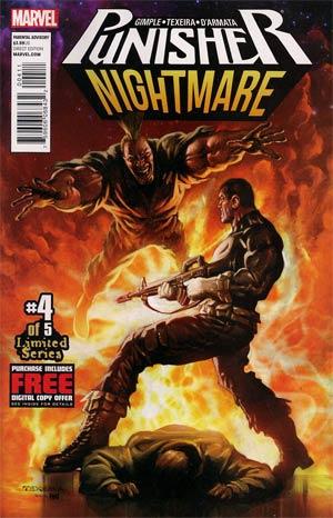Punisher Nightmare #4