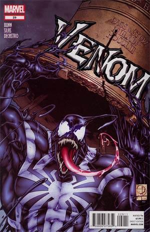 Venom Vol 2 #29