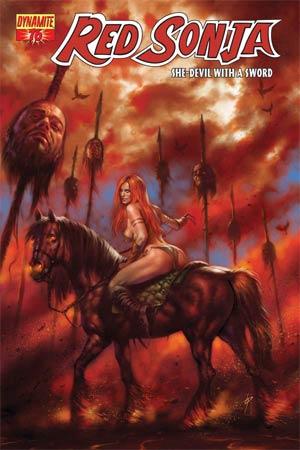 Red Sonja Vol 4 #76