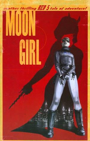 Moon Girl Vol 1 TP
