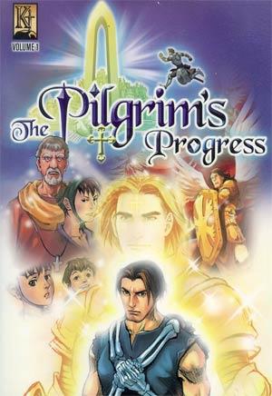 Pilgrims Progress Vol 1 TP