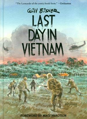 Last Day In Vietnam HC
