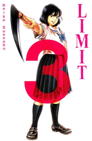 Limit Vol 3 GN