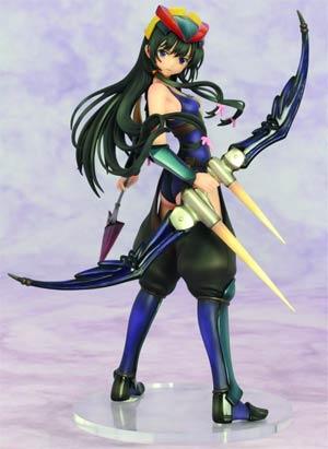 I Have Few Friends Yozora Monster Hunter PVC Figure