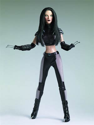 Tonner Marvel X-23 16-Inch Doll