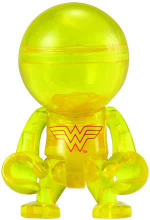 Justice League Logo Trexi - Wonder Woman