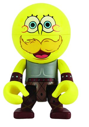 SpongeBob & Friends Trexi - Viking SpongeBob