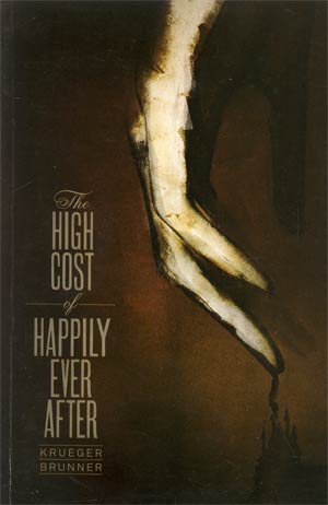 High Cost Of Happily Ever After GN