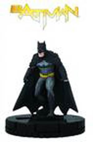 DC HeroClix Batman Organized Play Mini-Set