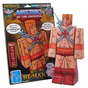 He-Man 9-Inch Kookycraft