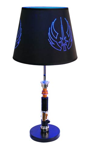 Star Wars Obi-Wan Kenobi Lightsaber Lamp