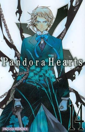Pandora Hearts Vol 14 GN