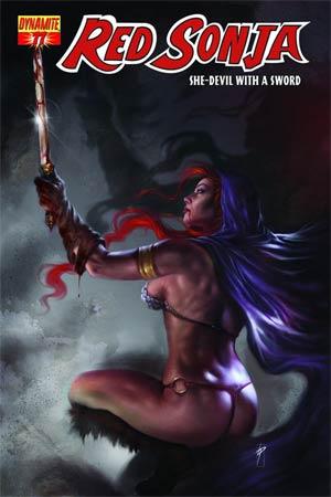 Red Sonja Vol 4 #77