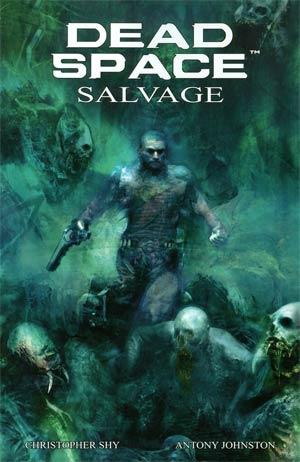 Dead Space Salvage TP Titan Edition