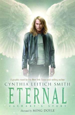 Eternal Zacharys Story GN
