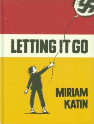 Letting It Go HC