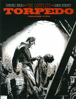 Torpedo Vol 2 TP