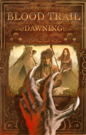 Blood Trail Dawning TP