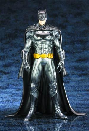 DC Comics New 52 Batman ARTFX Plus Statue