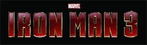 Iron Man 3 Iron Man 12-Inch Action Figure
