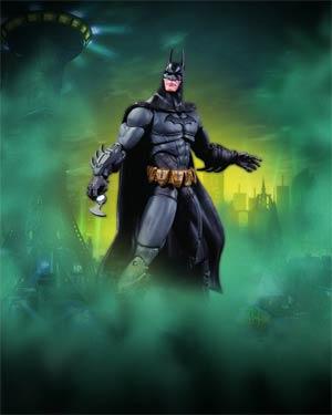 Batman Arkham City Series 4 Batman Action Figure