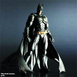 Batman The Dark Knight Trilogy Play Arts Kai Batman Action Figure