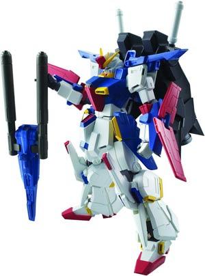 Robot Spirits #133 (Side MS) MSZ-010 Gundam ZZ Action Figure