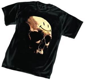 Before Watchmen Comedian By JG Jones T-Shirt Large