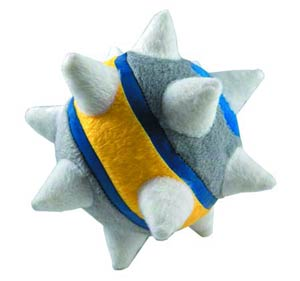 Team Fortress 2 Plush - Sticky Bomb Blue