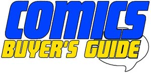 Comics Buyers Guide #1701
