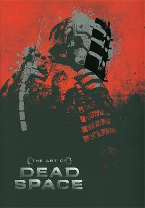 Art Of Dead Space HC