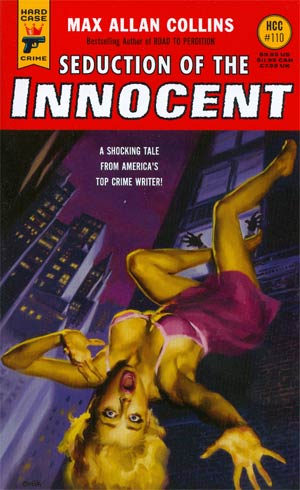 Seduction Of The Innocent A Crime Novel MMPB