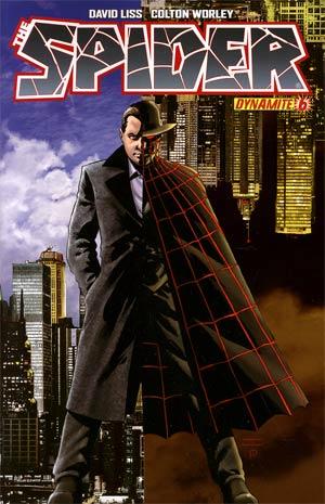 Spider #6 Regular John Cassaday Cover