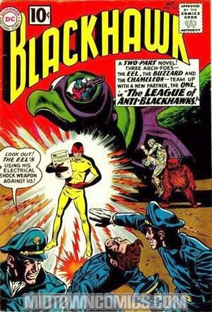 Blackhawk #165