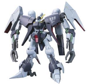 Gundam High Grade Universal Century 1/144 Kit #147 RX-16OS Byarlant Custom