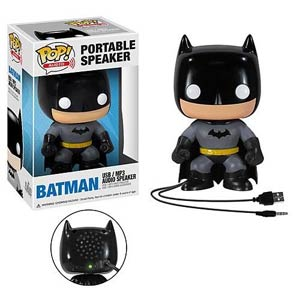 POP Audio Batman Speaker