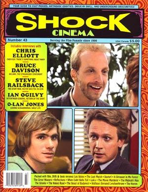 Shock Cinema #43 2012