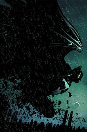 Batman And Robin Vol 2 #18 1st Ptg