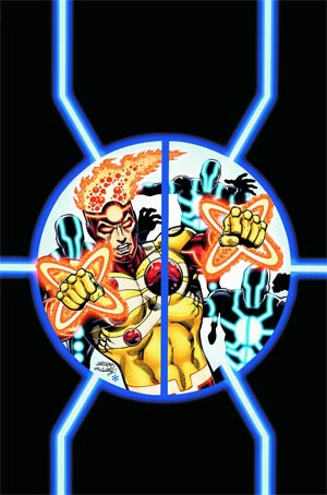 Fury Of Firestorm The Nuclear Men #18