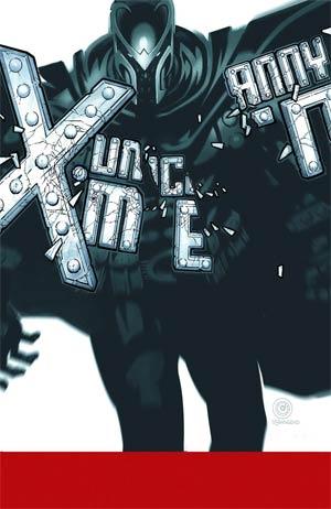 Uncanny X-Men Vol 3 #3 1st Ptg Regular Chris Bachalo Cover