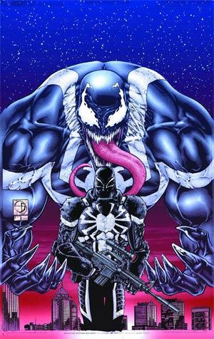 Venom Vol 2 #32