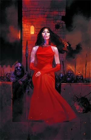 Conan The Barbarian Vol 3 #14