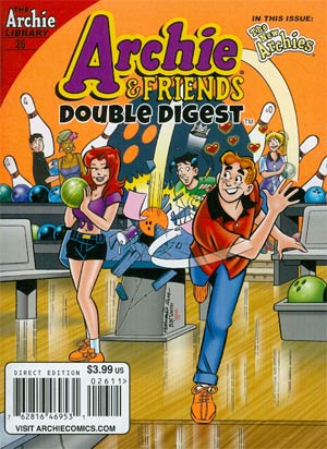 Archie & Friends Double Digest #26